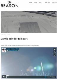Jamie Edit Reason
